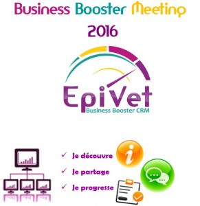 Business Booster Meetings 2016